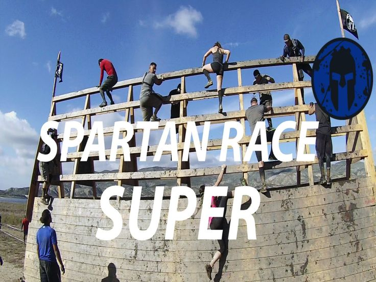 Spartan Race Super 2016 SoCal. Full race from start to finish (Just Obstacles) A Super Spartan: 8+ MILES / 20+ OBSTACLES: The Spartan Super obstacle race pro...