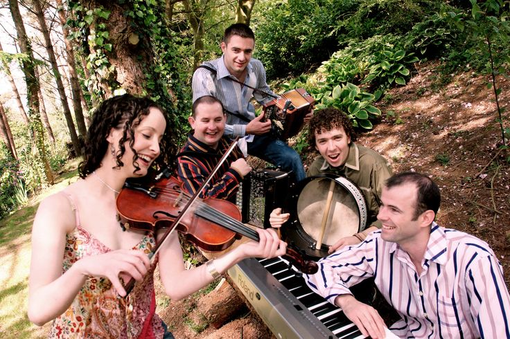 The #ButtonFactory in #Dublin host #Beoga and Big Band on Sat Jan 31 Time: Doors 8.00pm  Ticket: €25   #lovedublin #Tradfest #Tradfest2015 #Music #TraditionalIrishMusic