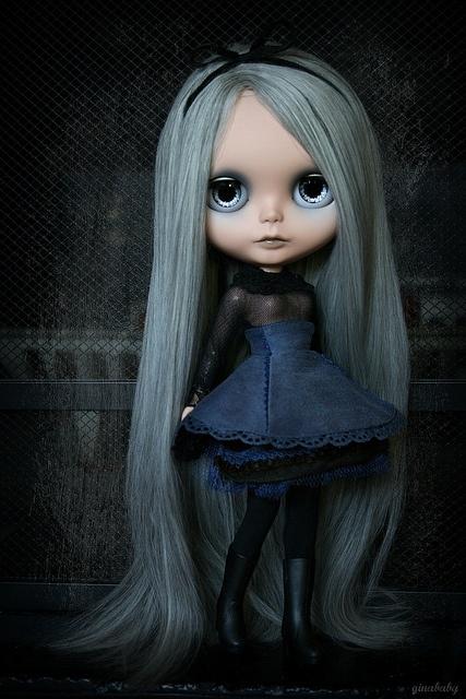 Custom #1by.Arantxa