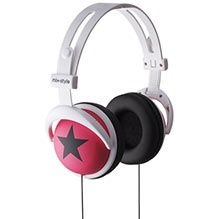 Have you ever seen such colourful range of headphones? Mix-Style, now in Europe and America