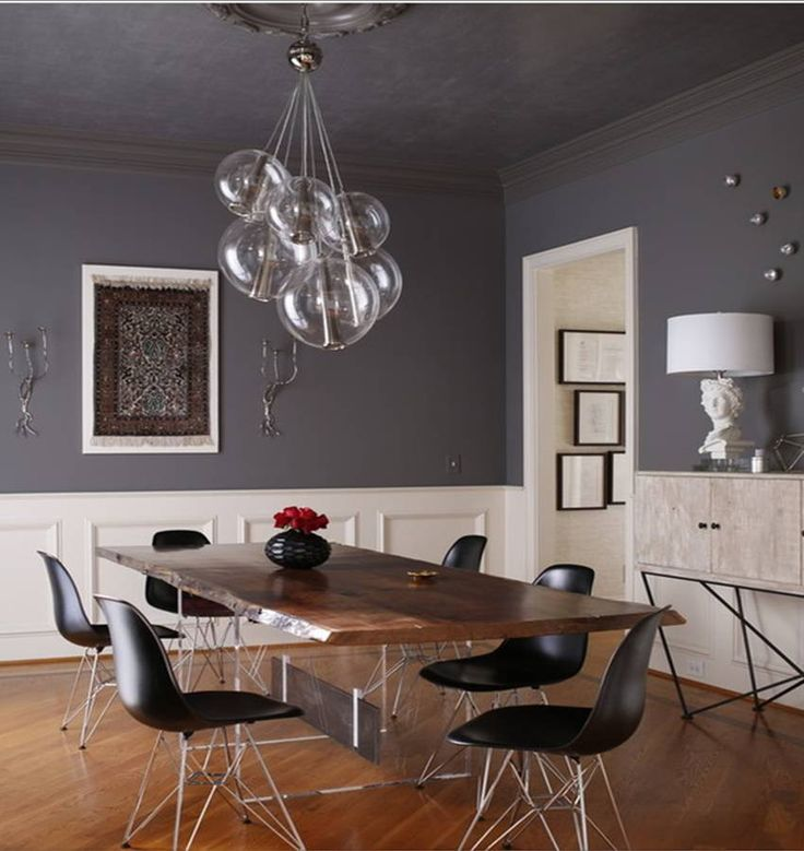48 Best Images About Modern Dining Room On Pinterest: 17 Best Ideas About Contemporary Dining Rooms On Pinterest