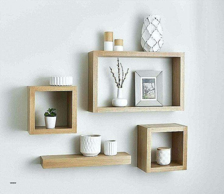 Wall Shelf Box Wall Shelves Beautiful Shelf Unit White And Cube Wall Shelves Best Ide Tekli Raf Oturma Odasi Dekorasyonu Ahsap Raf