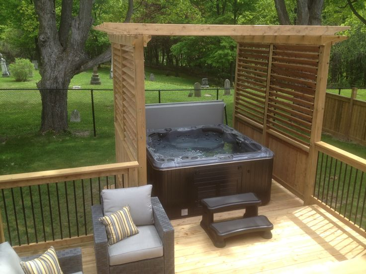 Always leave the cover fully open for at least 15 minutes after shocking your hot tub.  Shocking the water helps your bromine or chlorine work more effectively by releasing gases like Nitrogen that bond to them. If you close your cover after shocking these gases can't escape, reducing the effectiveness of the shock treatment and damaging the underside of the cover.