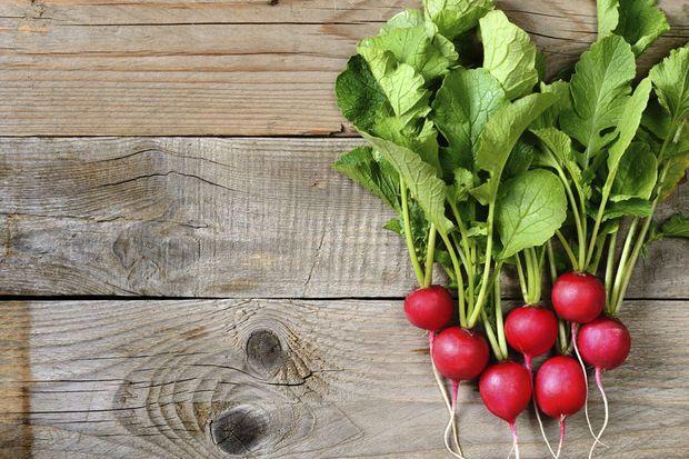 Tijd voor radijzen (en een portie vrolijkheid op het bord): 10 tips en recepten