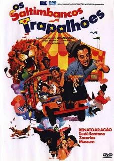 [1981]Os.Saltimbancos.Trapalhoes.DVDRIP.Xvid.Nacional ~ dUb Filmes