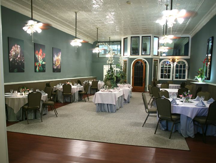 Grayson Hall at Kelly Square | Wedding and Reception Venue ...