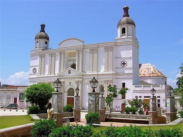 Cathedral Cap Haitien, Haiti #Haïti #Ayiti