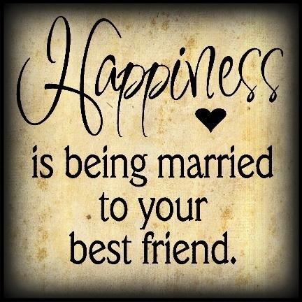 So true! I love my husband!