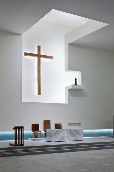Parroquia San Juan Bautista de la Salle y Virgen de la Estrella