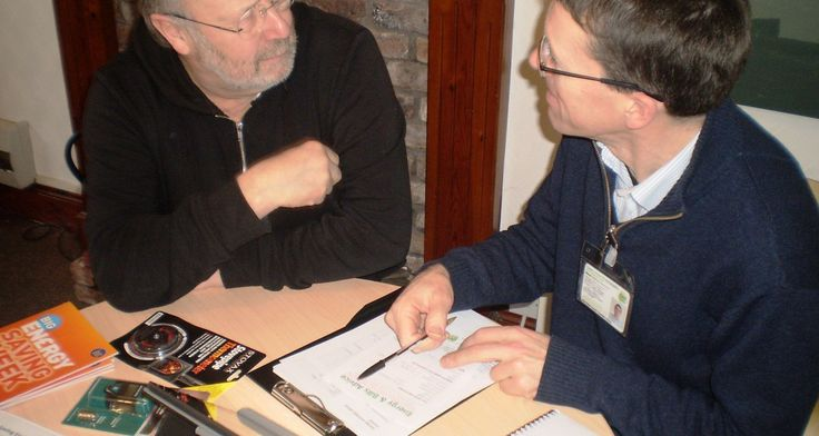 draught proofing workshops and services & energy bill advice sessions  (Cold to Cosy Homes)