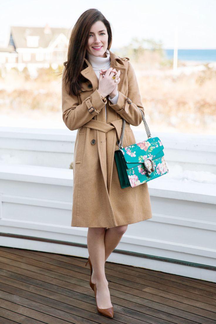 Embrace Winter White  - TownandCountryMag.com
