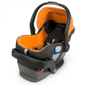 UPPAbaby Mesa - orange