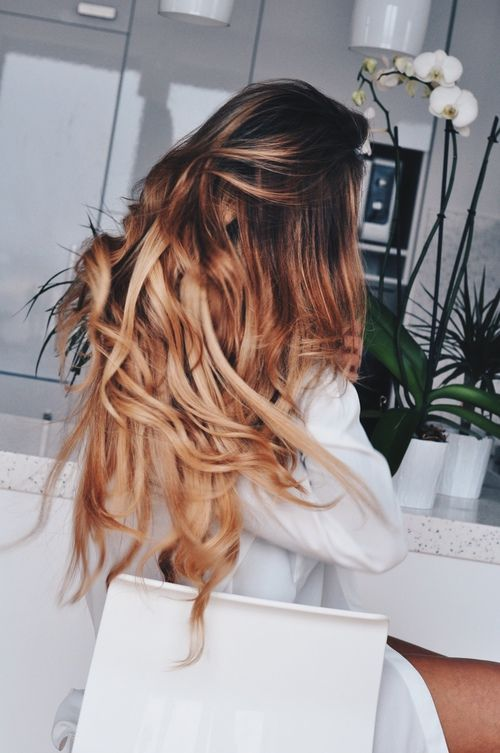 Tried & True: 5 Simple But Surprising Golden Rules For Beautiful Hair