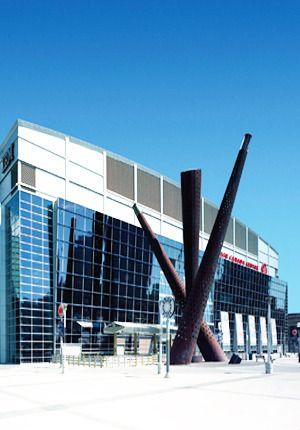 Air Canada Centre Toronto ONT