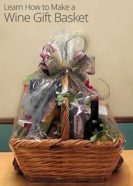 How to Make a Gift Basket at Home - Make Your Best Home