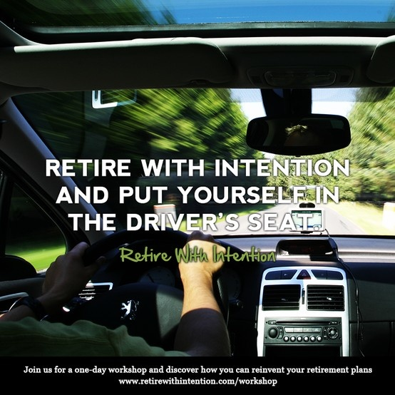 TRG Group Benefits - Retire With Intention - Reinventing Retirement
