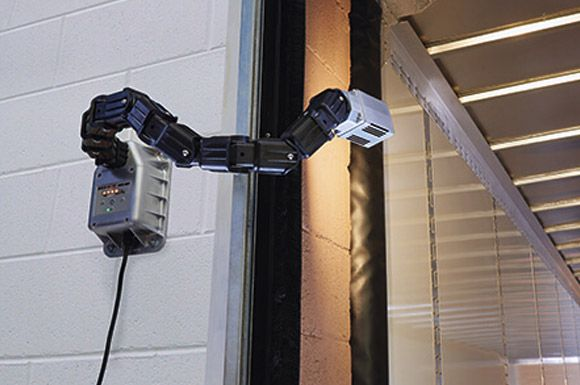 Communication Lights And Controls Houston Tx Industrial Door Lights Door Bumper