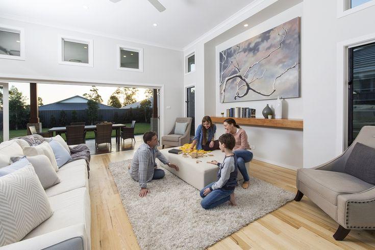 Five beautiful trends that define #home #design in 2015.