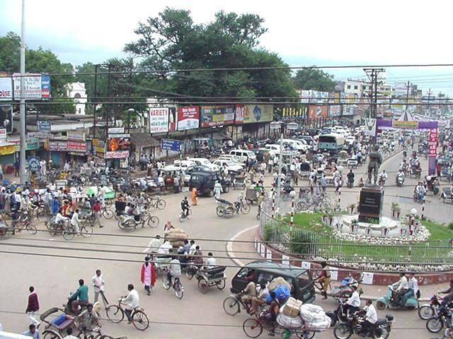 Ranchi in Jharkhand