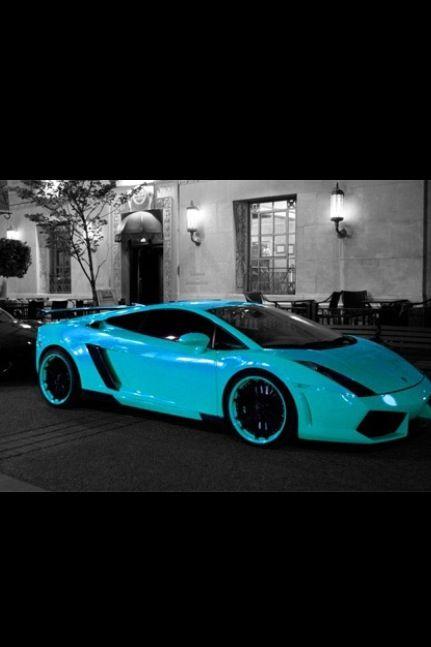 Tiffany Blue Car Want This My Dream Car Pinterest