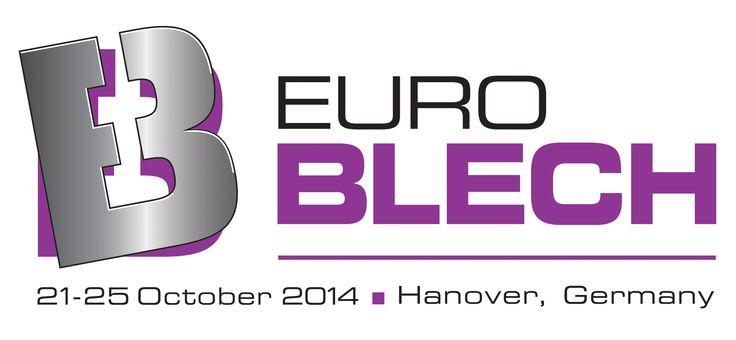 Clientilor SM TECH SRL  care doresc sa viziteze #EuroBlech Hanovra (21-25 Octombrie) le putem pune la dispozitie in mod gratuit tichete de intrare la expozitie - va rugam doar sa ne dati un mesaj. Pana atunci va asteptam la TIB (15-18 Octombrie).