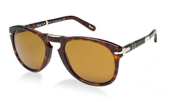 Steve McQueen Persol sunglasses. Timeless.