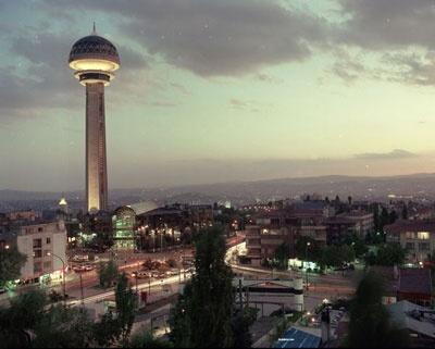Ankara, Turkey