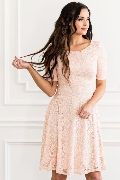 533b8fb572a Mikarose Clothing Sloan Dress - MW24349 Mikarose Clothing