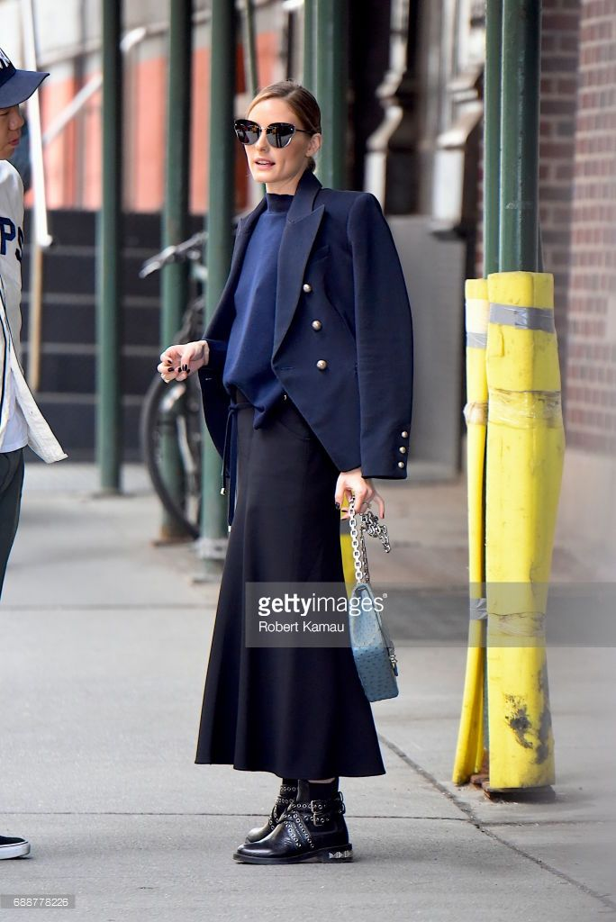 10468 Best The Olivia Palermo Lookbook Images On Pinterest Olivia D 39 Abo My Style And Olivia