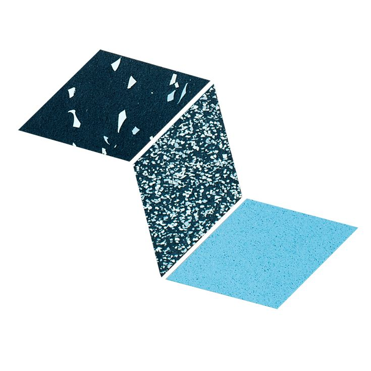 Champ Co. Rhombus table trivets (set of 3). Available in Saturday and Sunday Showbag.