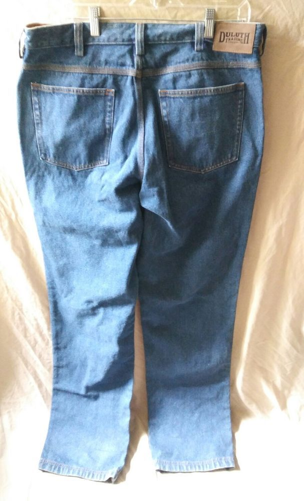 Tall Mens Jeans 36 Inseam