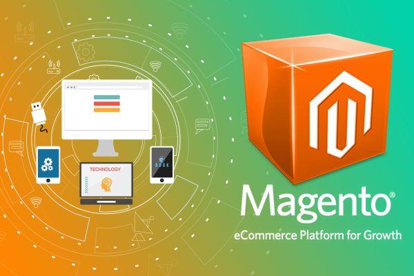Why to choose Magento for E-commerce website development? Know few advantages of Magento E-commerce Development.