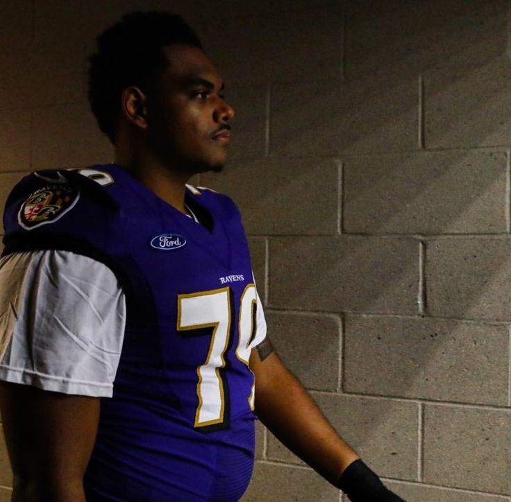 Ronnie Stanley could be the best #1 pick since 1996