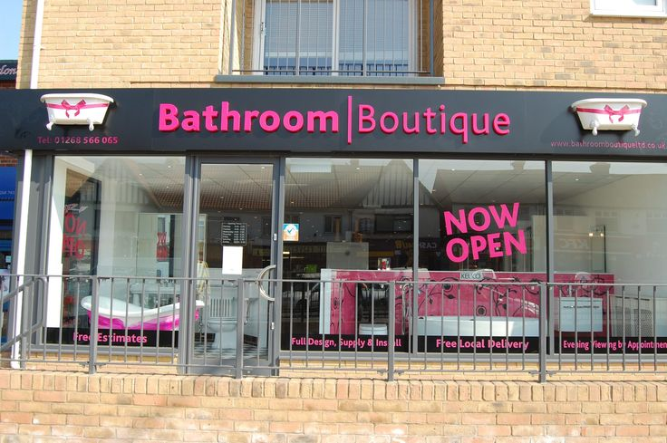 We are based in Benfleet. Come down and visit us today!  Get in touch with us on: 01268 566065  or  Visit our Website at: http://www.bathroomboutiqueltd.co.uk/   Follow us on Twitter: https://twitter.com/bathromboutique  Check our Facebook: https://www.facebook.com/bathroomboutiqueltd?fref=ts