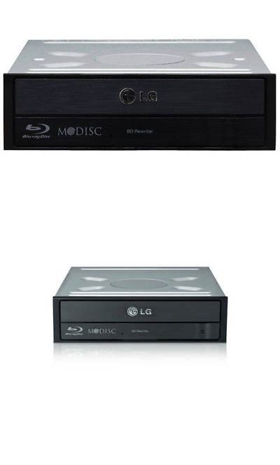 CD DVD and Blu-ray Drives 131542: Lg Electronics 14X Internal Bdxl