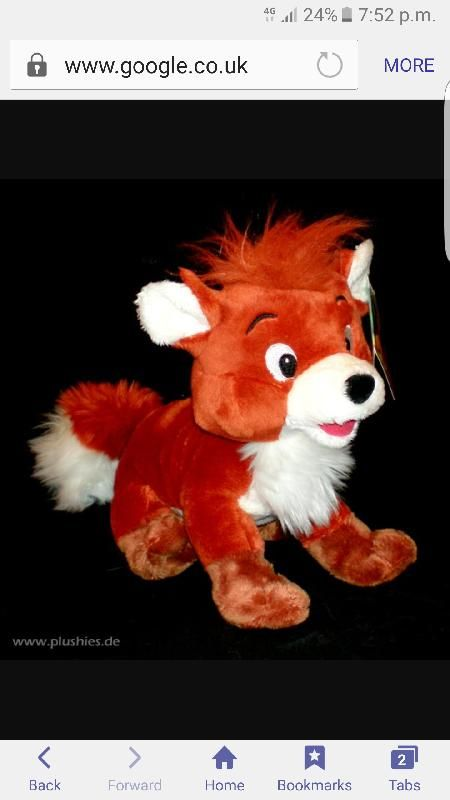 This fox has been found and on is on his way home! YAY!! --------  Lost on 23 Apr. 2016 @ Manchester . REWARD IF FOUND Please Help Please read/ share My daughter lost her favourite soft toy today in Manchester city centre. It hasn't left her side since we bought it for her in June last year. It is a... Visit: https://whiteboomerang.com/lostteddy/msg/icw59m (Posted by Amanda on 25 Apr. 2016)