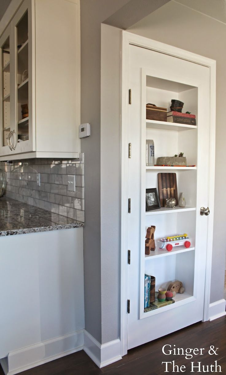 Hometalk easy cabinet door projects - Hometalk Diy Bookshelf Door My Father Doesn T Know This Yet But We Are Making This