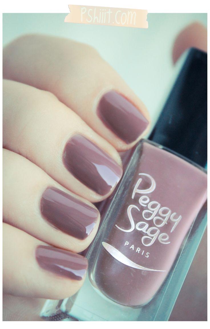 Peggy Sage - Bohemian pink