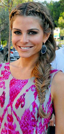 Photos - Who Wore It Best: Celebrity Hair - Fuss-Free Twist - Us Weekly