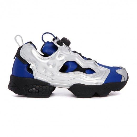 Reebok X Milk Instapump Fury Og V61398 Sneakers — Running Shoes at  CrookedTongues.com