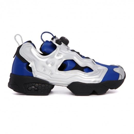 Reebok X Milk Instapump Fury Og V61398 Sneakers — Running Shoes at CrookedTongues.com