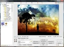 Photoscape kostenlos runterladen: Photoscape verwaltet, betrachtet und bearbeitet Ihre Bilder ganz einfach unter einer Oberfläche.