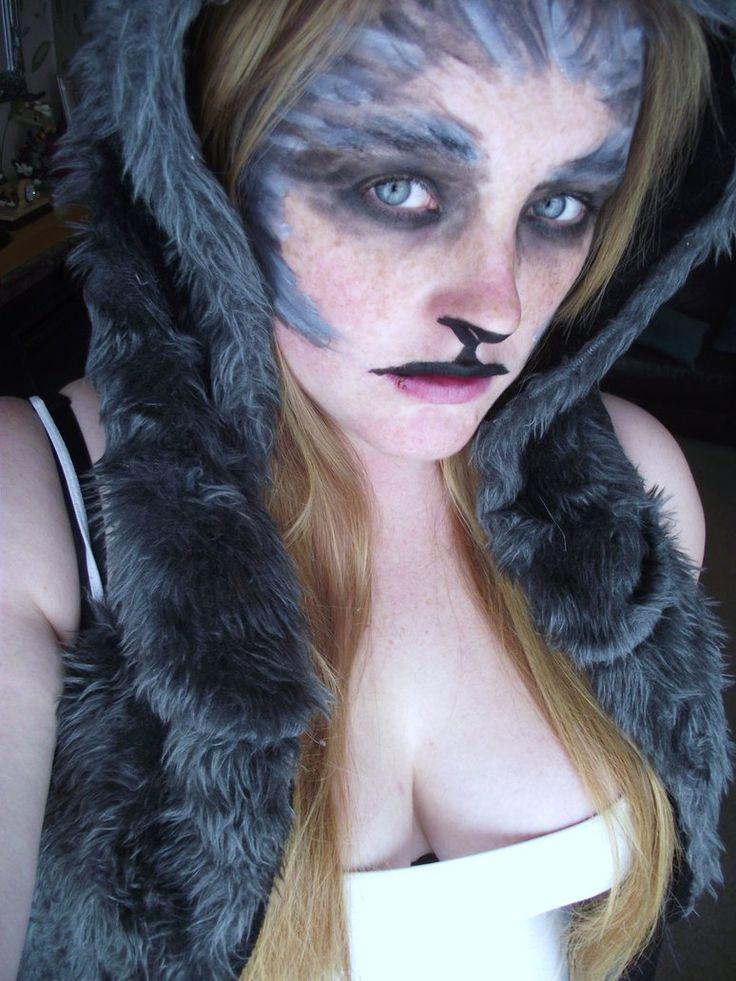 131 best HALLOWEEN images on Pinterest   Halloween ideas, Make up ...
