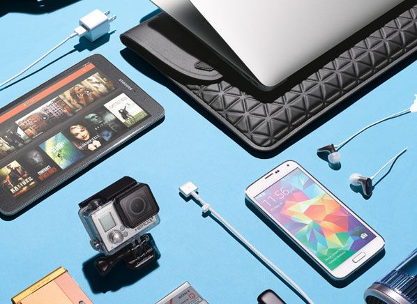 Best Travel Gadgets for Summer Vacation - Consumer Reports & tips for Wi-Fi