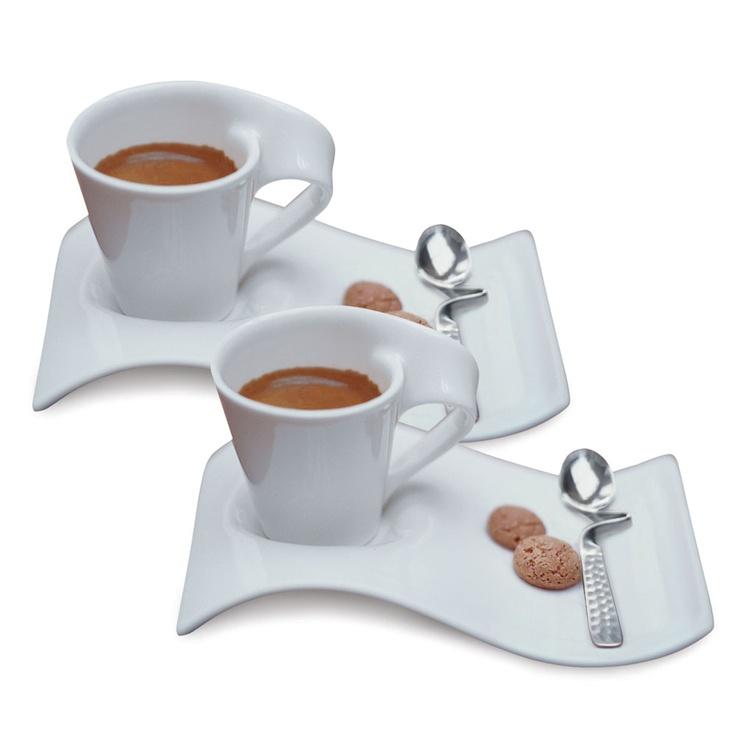 Villeroy & Boch - Espresso For Two