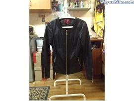 Куртка кожаная черная, синяя, коричневая, белая 42-44 р http://wsyachina.com/index.php?page=item&id=1511  Куртка кожаная черная 300р., синяя 300р., коричневая 400р., белая 200р.