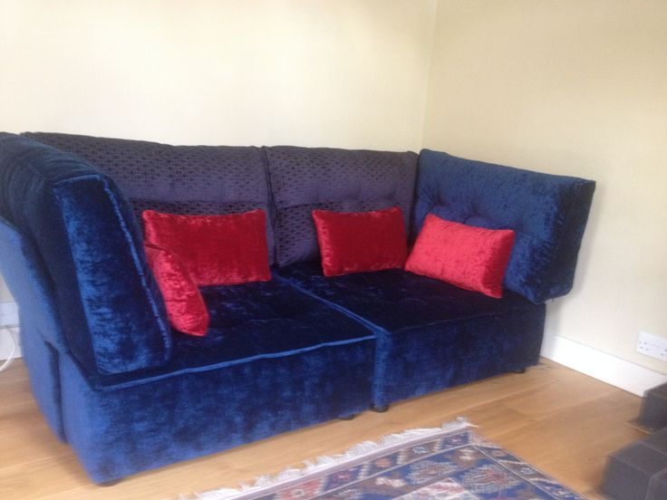 sofa bed for two 78 best beautiful blues images on pinterest blues sofas and