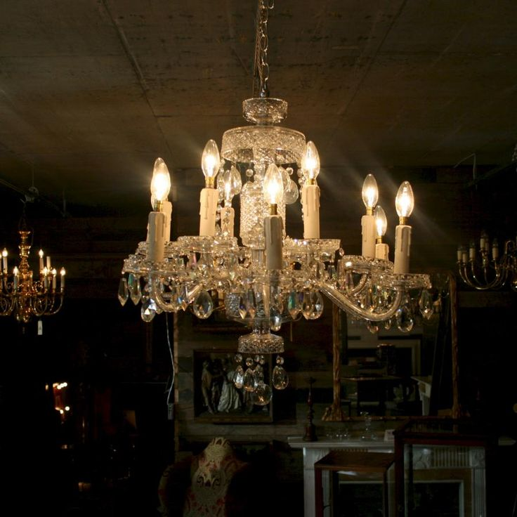 Reclaimed Chandelier For On Salvoweb From Architectural Forum In London Salvo Code