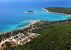 Camping Mon Perin Bale | Istrien, Kroatien Campingplätze