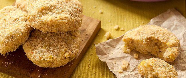 Medaglioni seitan patate - ©Vegolosi.it